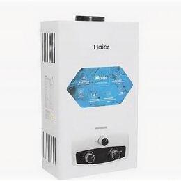 Водонагреватели - Газовая Колонка Haier IGW 10B , 0