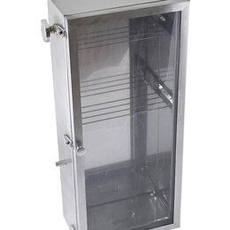Морозильное оборудование - Коптильный шкаф Hanhi (Ханхи), 0