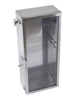 Жарочные и пекарские шкафы - Коптильный шкаф Hanhi (Ханхи), 0