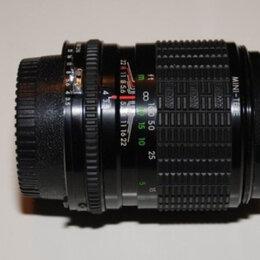 Объективы - Sigma 135 mm F3,5 for Nikon F mount, 0