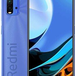 Мобильные телефоны - НОВЫЙ Смартфон Xiaomi Redmi 9T 4/128GB twilight blue, 0