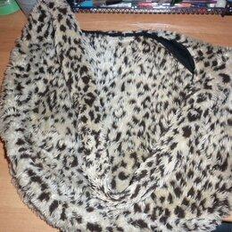 Сумки - Сумка леопардовая, 0