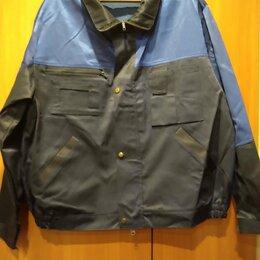Одежда - Костюм рабочий мужской, 0