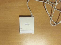 USB-концентраторы - Считыватель Athena ASEDrive IIIe USB V2, 0