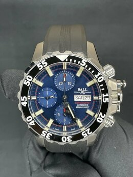Наручные часы - BALL ENGINEER HYDROCARBON NEDU 42 MM, 0