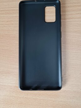 Чехлы - Чехол для Samsung Galaxy A71, 0