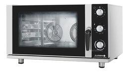 Жарочные и пекарские шкафы - Печь конвекционная GARBIN 46P VAP, 0