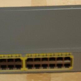Проводные роутеры и коммутаторы - Коммутатор Cisco WS-CE500-24TT, 0