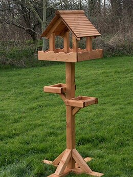 Клетки и домики - Кормушка для птиц., 0