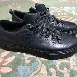Ботинки - Обувь мужской , 0
