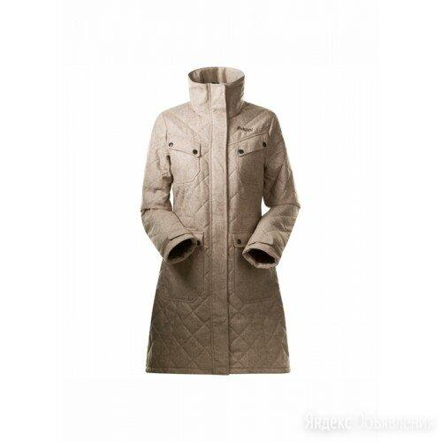 Пальто ш. BERGANS fw Roros Ins ж. по цене 10940₽ - Брюки, фото 0