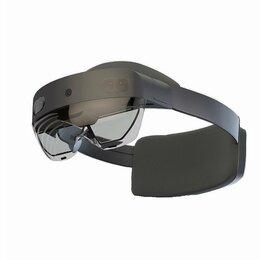Очки виртуальной реальности - Microsoft Hololens 2, 0