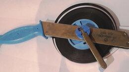 Измерительные инструменты и приборы - Рулетка измерительная металлическая Р30УЗК , 0