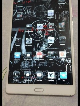 Планшеты - Huawei MediaPad M3 (BTV-DL09), 0