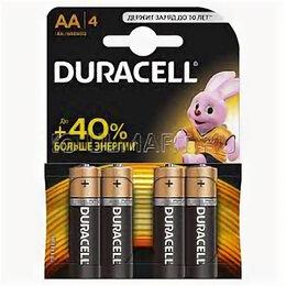 Батарейки - Батарейки Duracell пальч. TURBO, 0