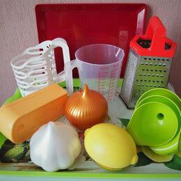 Аксессуары для готовки - Комплект 18 предметов кухонные принадлежности и аксессуары, 0