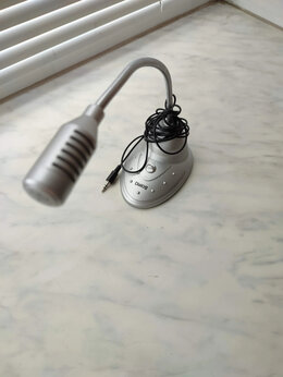 Микрофоны - Микрофон Dialog M110S, 0