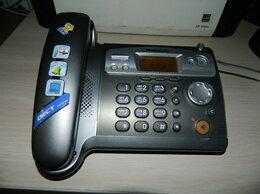 Проводные телефоны - Радиотелефоны Panasonic DECT, 0