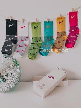 Колготки и носки - Набор носков Nike, 0