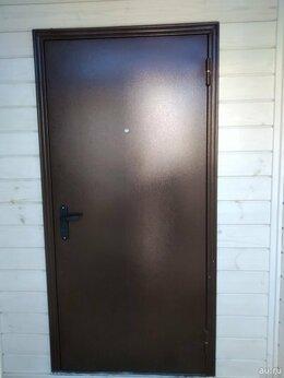 Входные двери - Двери входные с новостройки, 0