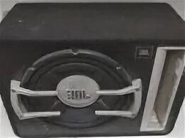 Акустические системы - Сабвуфер JBL, 0