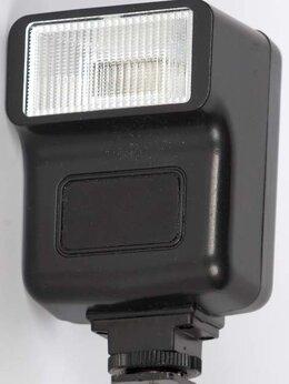 Фотовспышки - Вспышка для механических фотоаппаратов, 0