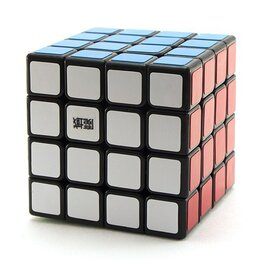 Головоломки - Скоростной кубик Рубика  AoSy 4х4 бренда MoYu, 0