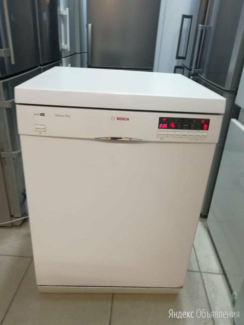 Посудомоечная машина Bosch 60 см по цене 12500₽ - Посудомоечные машины, фото 0