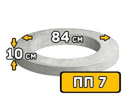 Железобетонные изделия - Кольцо опорное КО 6, 0