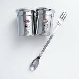 Мыльницы, стаканы и дозаторы - Диспенсер для приправ и сахарной пудры Dr. Oetker, 0