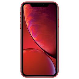 Мобильные телефоны - 🍏 iPhone ХR 128Gb red (красный) , 0