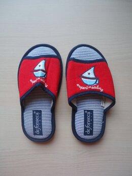 Домашняя обувь - Тапочки De Fonseca, р.25/26, 0