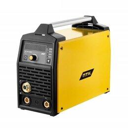Сварочные аппараты - Полуавтомат сварочный ПТК Rilon MIG 200 GDM…, 0