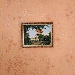 Картины, постеры, гобелены, панно - Картина 35*45 см., 0