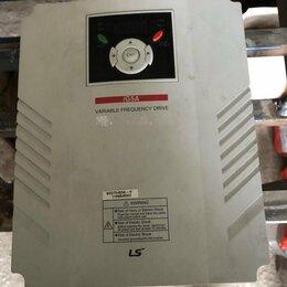 Радиодетали и электронные компоненты - Частотник iG5A (возможен обмен), 0