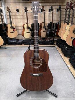 Акустические и классические гитары - Новый Cort earth70mh-OP, 0