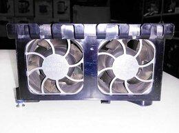 Кулеры и системы охлаждения - Модуль охлаждения сервера 2x AFC0612DE, 0