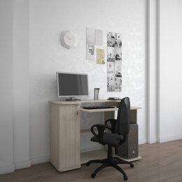 Компьютерные и письменные столы - Компьютерный стол Корвет, 0