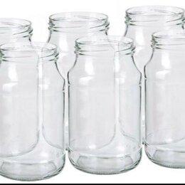 Ёмкости для хранения - Банки стеклянные 0,95 литра, 0