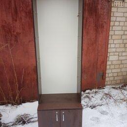 Витрины - Шкафы ветрины 10 штук стеклянные полки, 0