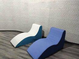 Кресла и стулья - Бескаркасное кресло-шезлонг Велле, с удобным…, 0