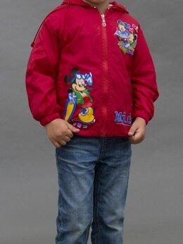 Пальто и плащи - ветровка детская универсальная, 0