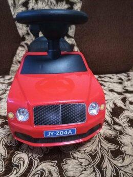 Машинки и техника - Машинка детская, 0