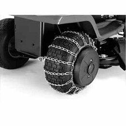 Мини-тракторы - Балласт на задние колеса 1693160SM (23 кг), 0
