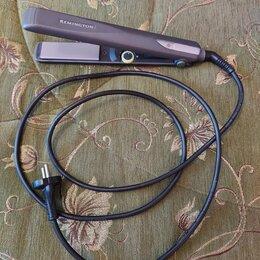 Щипцы, плойки и выпрямители - Выпрямитель (утюжок) для волос Remington, 0