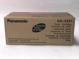 Картриджи - Тонер Panasonic UF-490/4100 (UG-3221) 6K, 0