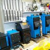 Котел  ZOTA Magna-20 полуавтоматический 20 кВт, 90 л. по цене 124500₽ - Отопительные котлы, фото 4