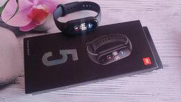 Умные часы и браслеты - Xiaomi Mi Smart Band 5(глобальная версия), 0