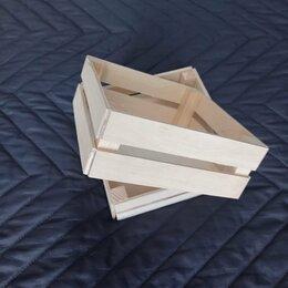 Подарочная упаковка - Ящик декоративный, 0