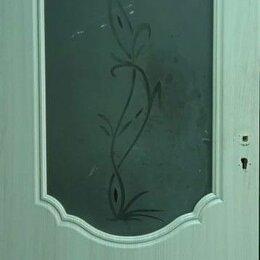 Межкомнатные двери - Двери межкомнатные глухая и со стеклами, 0